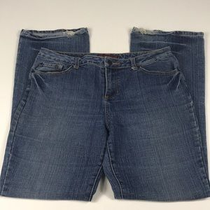 Hilliard and Hanson jeans size 10